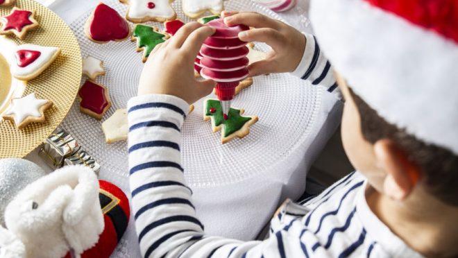 12 Atividades De Natal Para Fazer Com As Crianças