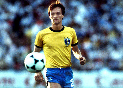 Exemplo de lateral construtor? Que tal Leandro, que estreou no Flamengo em 1978?