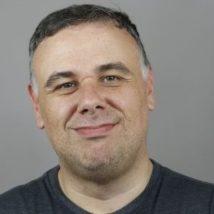 Foto de perfil de Cristian Toledo