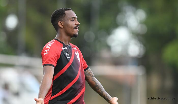 Foto: Maurício Mano/Athletico.