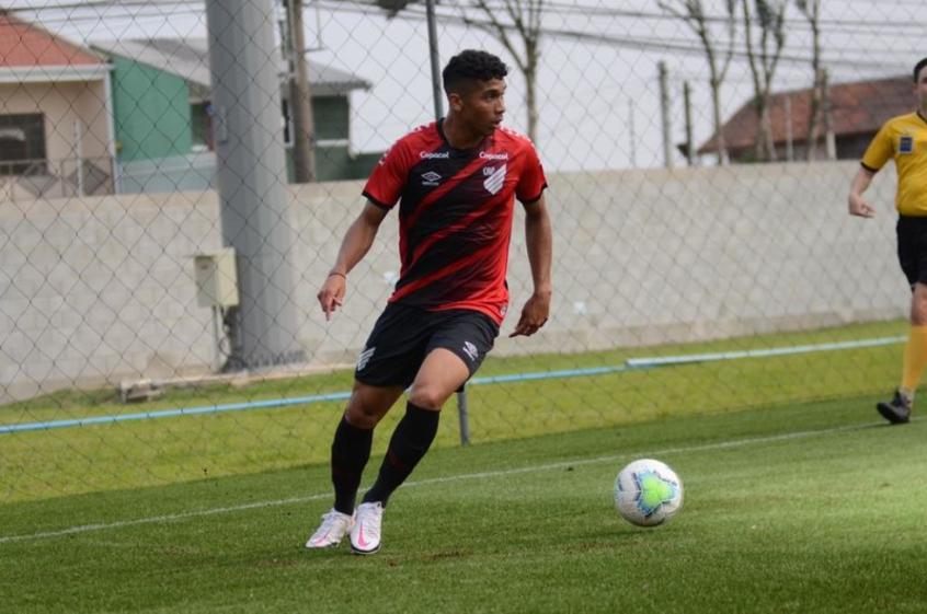 Foto: Divulgação/Athletico.