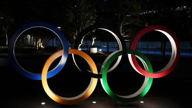 Pela primeira vez na história, uma Olimpíada teve de ser adiada. Divulgação/COI