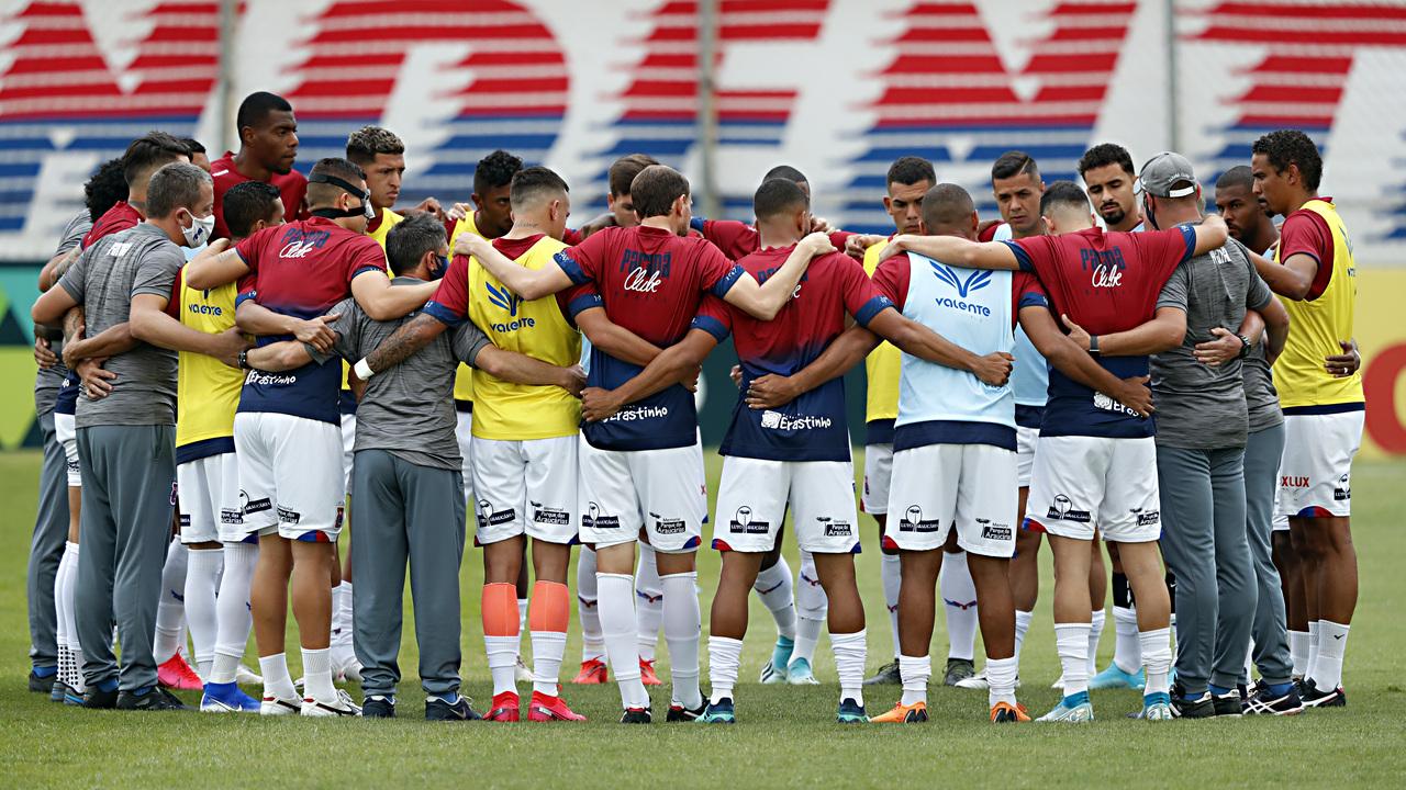 Foto: Albari Rosa/Foto Digital/UmDois Esportes.