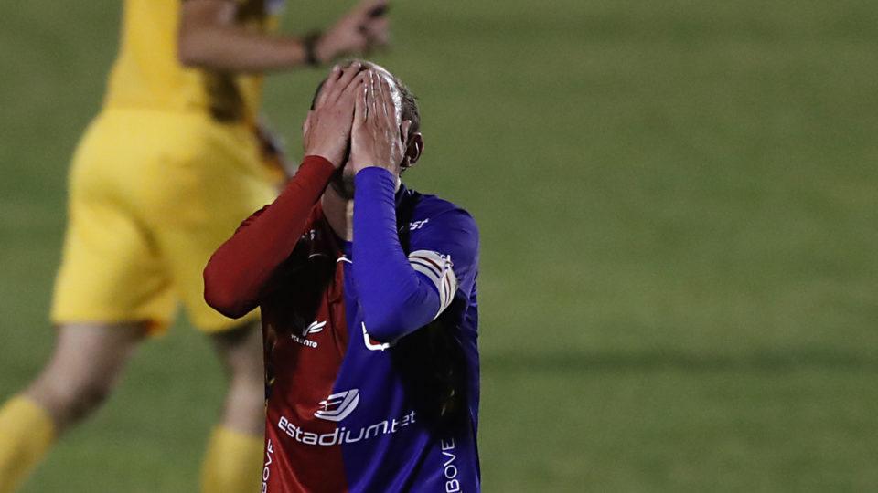 Paraná na Série C: Como o time chegou à pior temporada de sua história