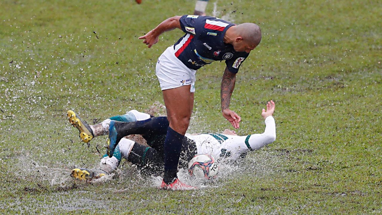 Foto: Albari Rosa/Foto Digital/UmDois Esportes