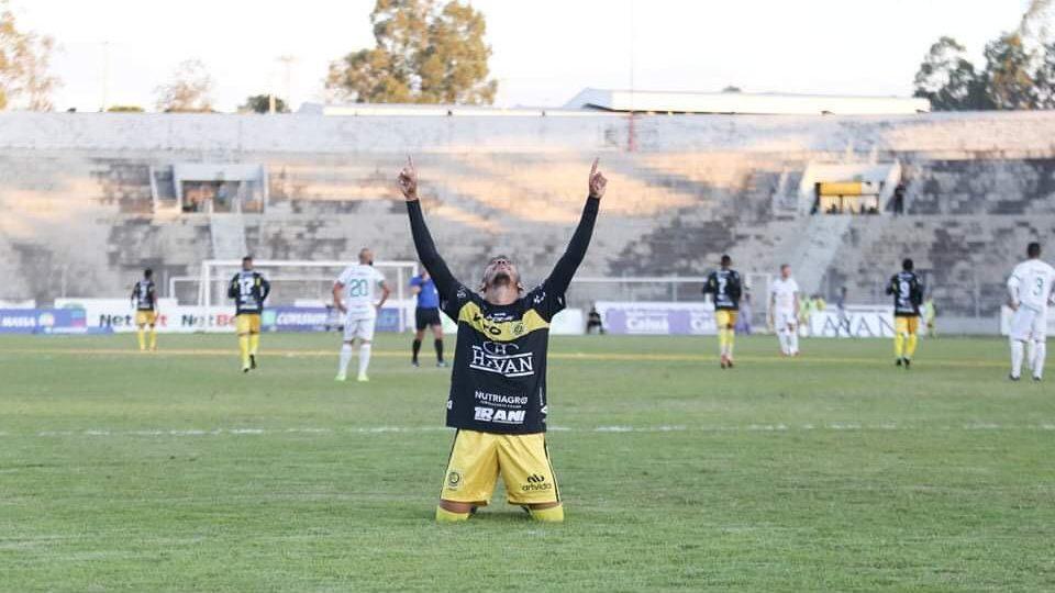 FC Cascavel se classifica para a semifinal e espera adversário