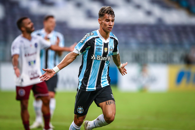 Guia do Brasileirão - Grêmio