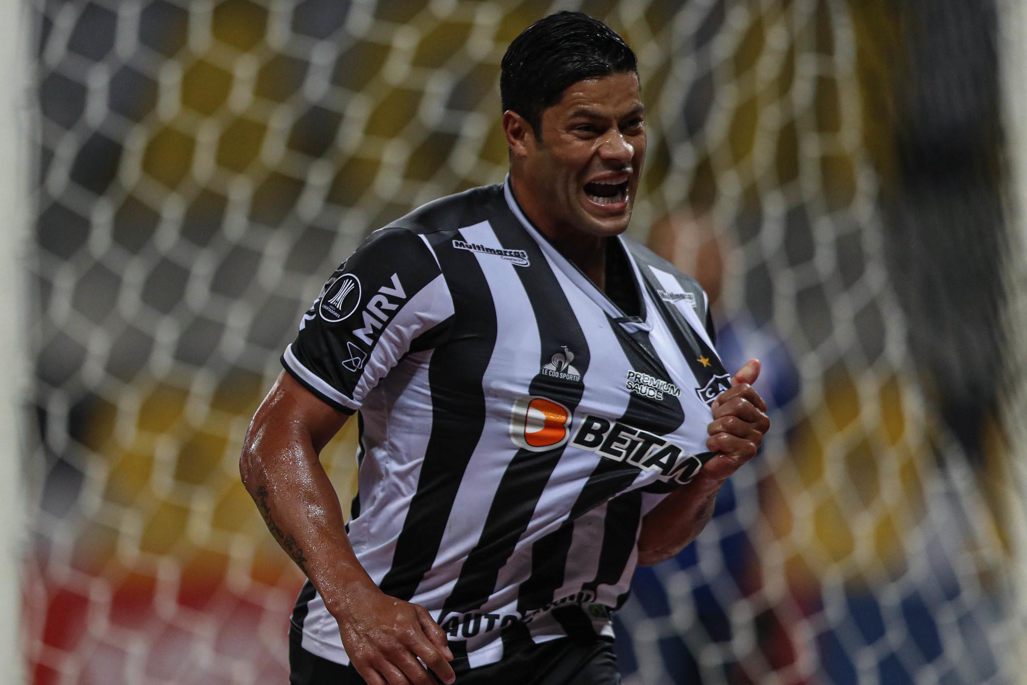Guia do Brasileirão - Atlético-MG