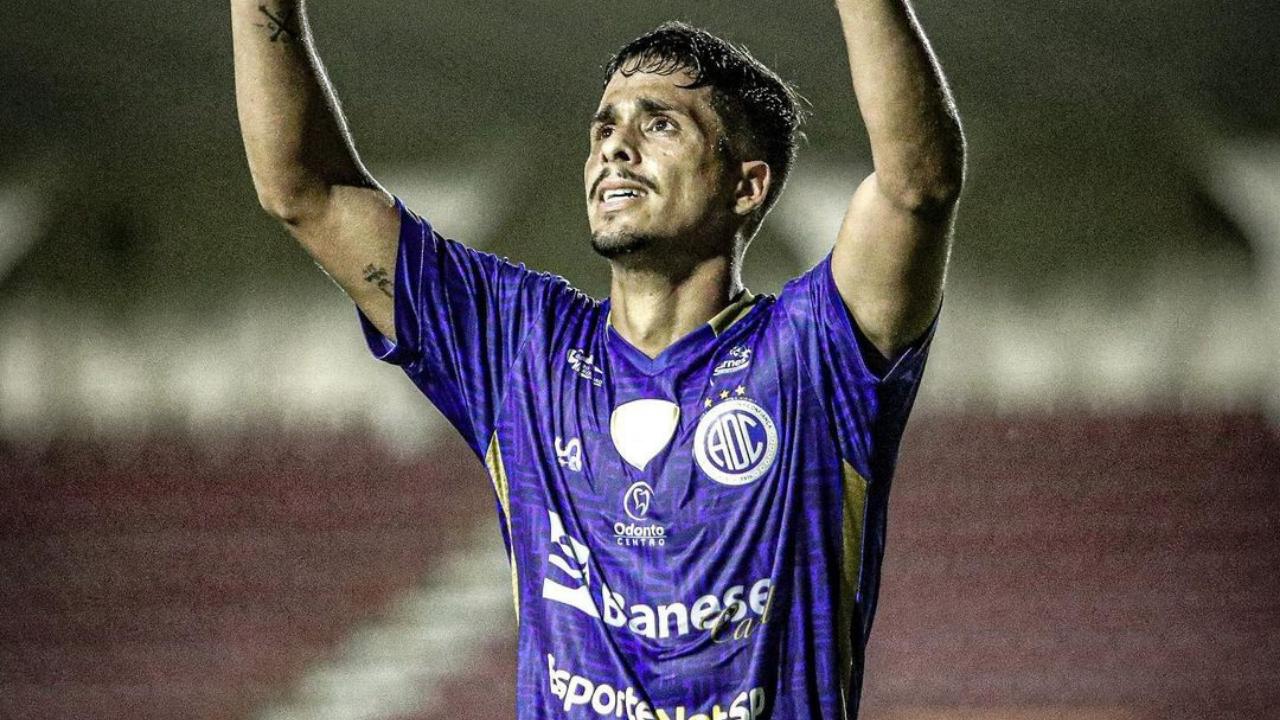 Confiança bateu o Cruzeiro. Foto: Divulgação/Confiança