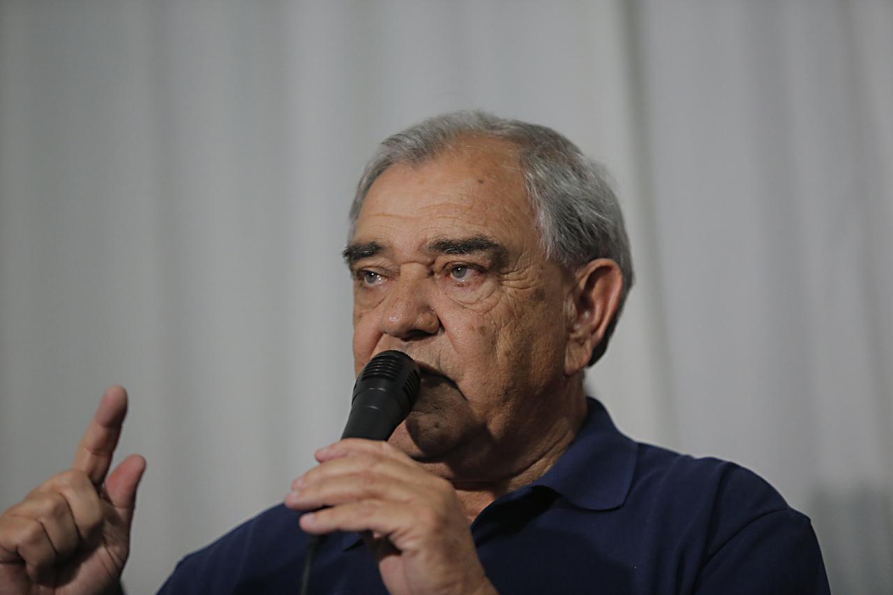 Casinha. Foto: Albari Rosa/Arquivo/Gazeta do Povo.