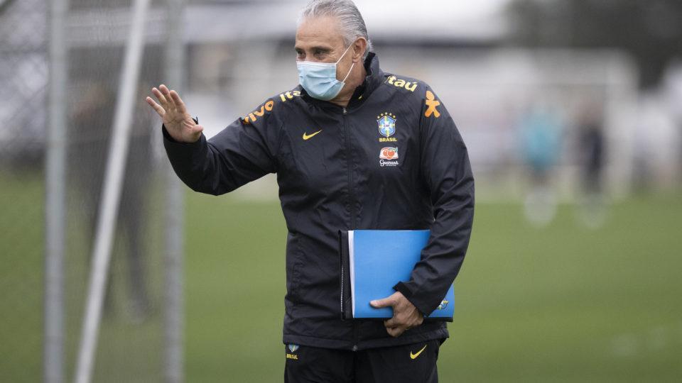 Tite demitido da seleção brasileira? Bolsonaro quer Renato Gaúcho