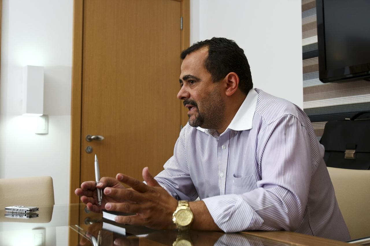 Marcos Amaral. Foto: André Rodrigues/Arquivo/Gazeta do Povo