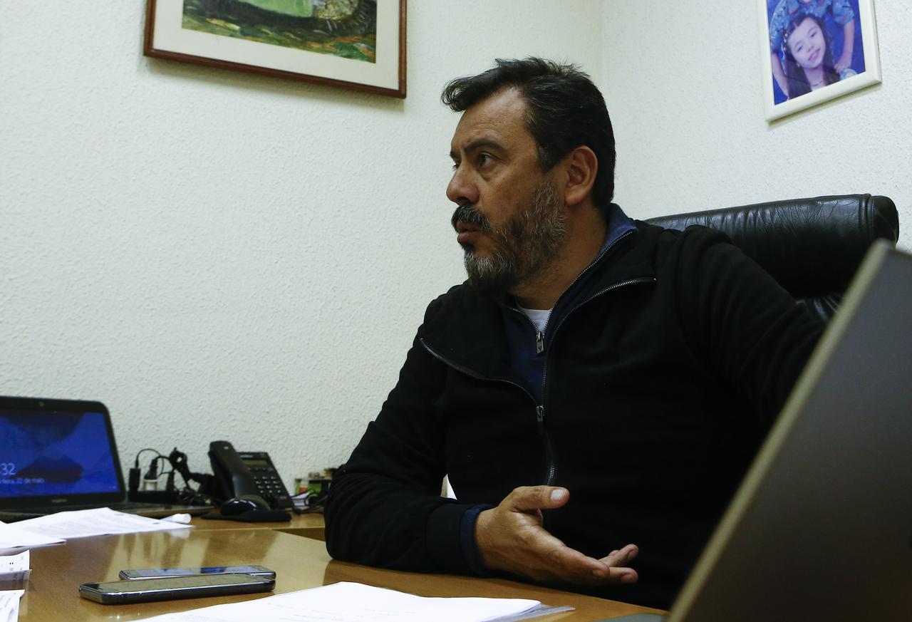 Carlos Werner. Foto: Jonathan Campos/Arquivo/Gazeta do Povo