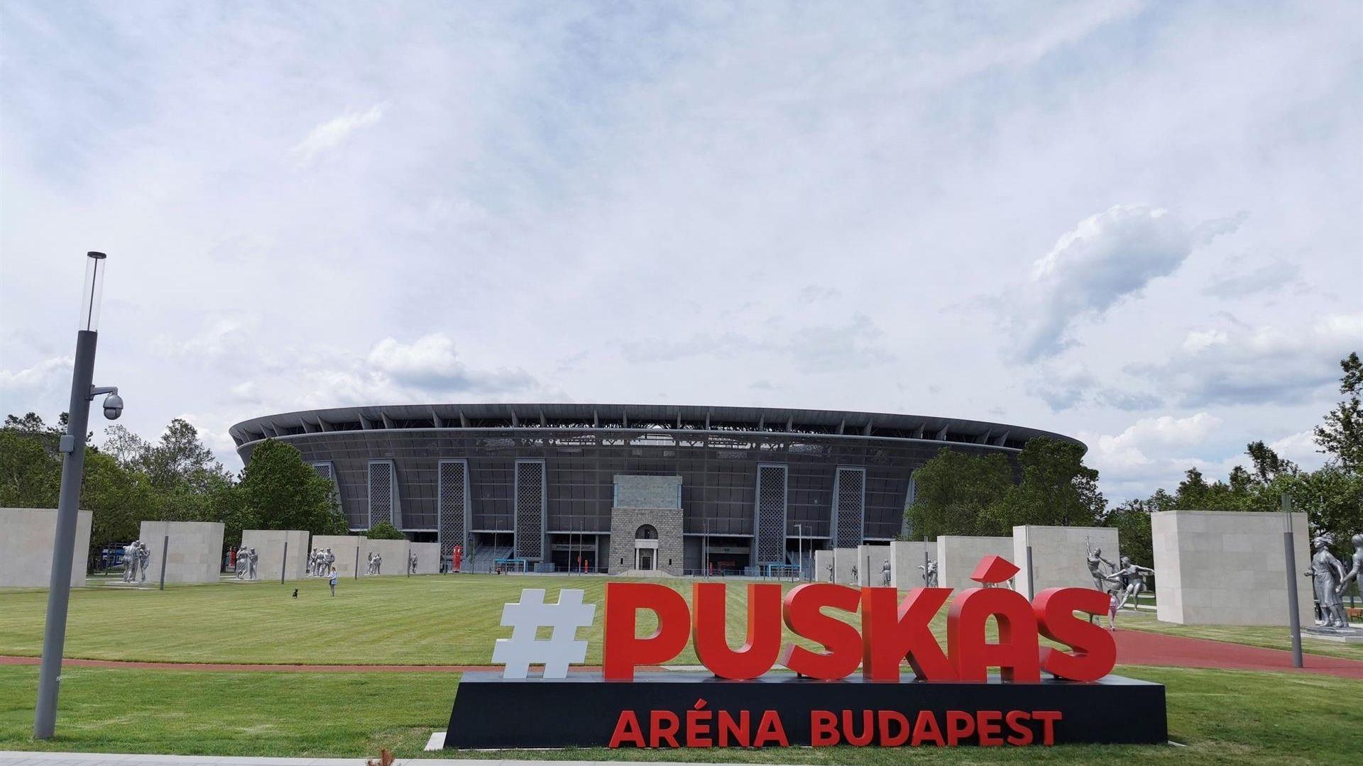 Hungria terá 100% de capacidade liberada. Marcelo Nagy/EFE