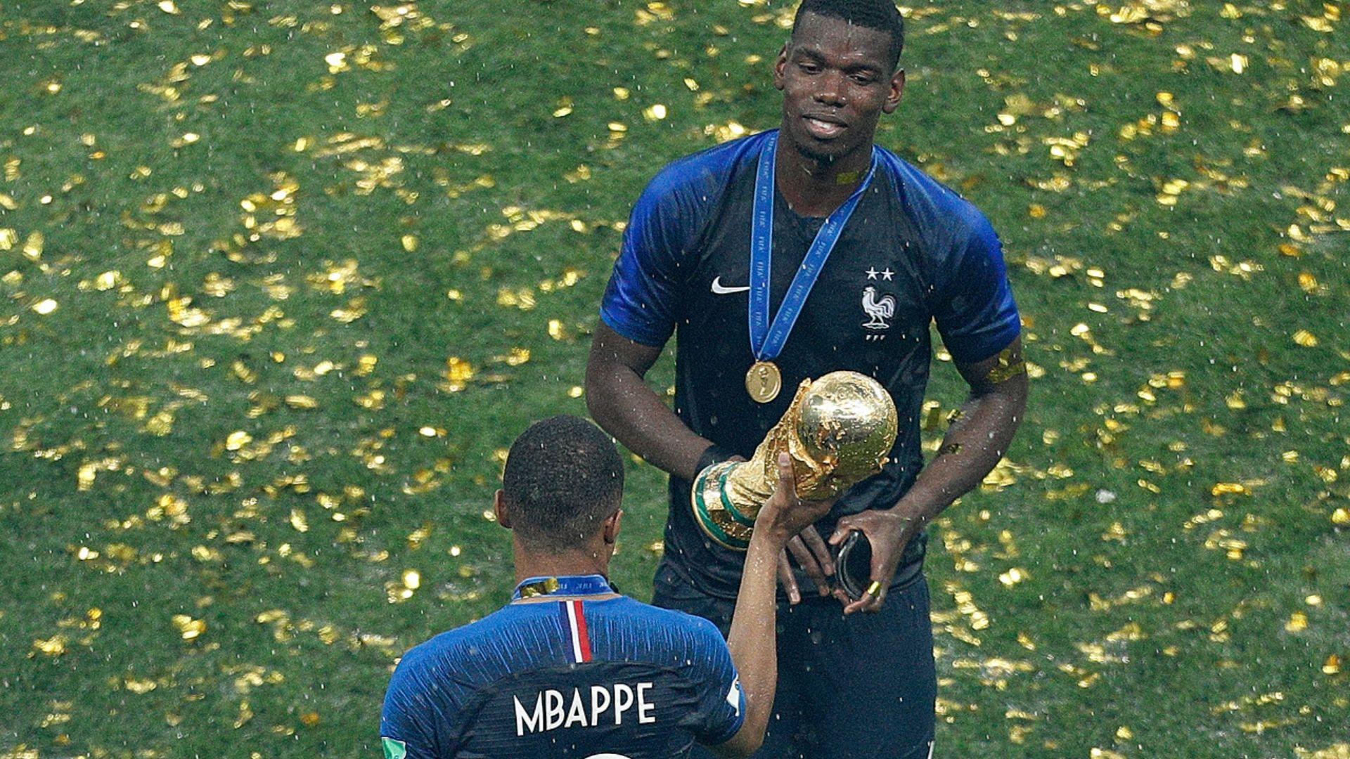 Seleção francesa larga como favorita. Foto: Jonathan Campos/Arquivo/Gazeta do Povo