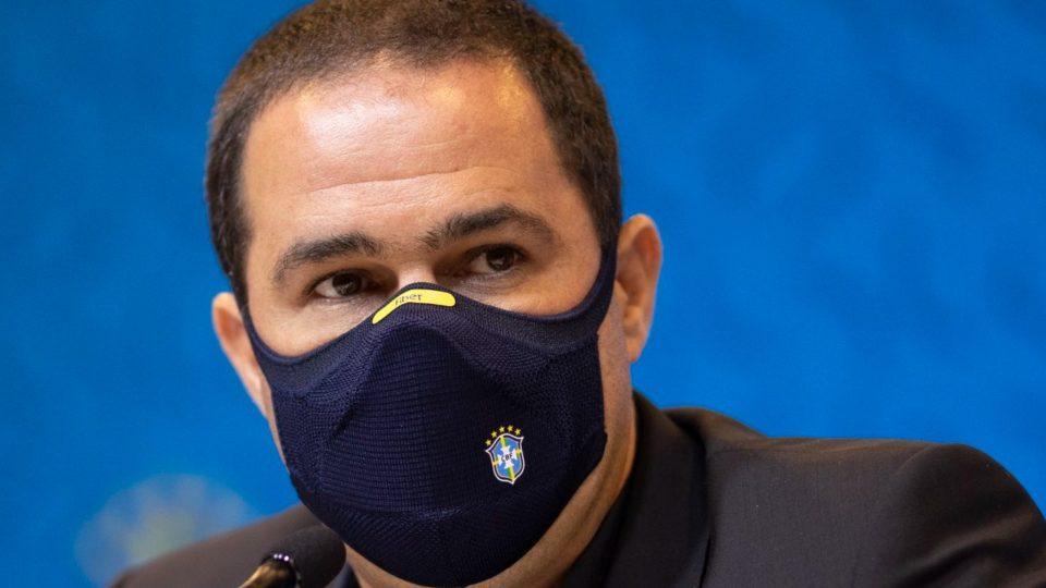 Selecao Olimpica Lista De Convocados Do Brasil Para Olimpiada De Toquio