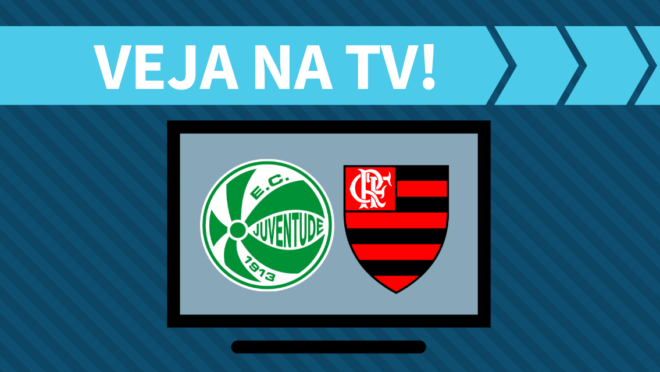 Onde assistir Juventude x Flamengo ao vivo pelo ...