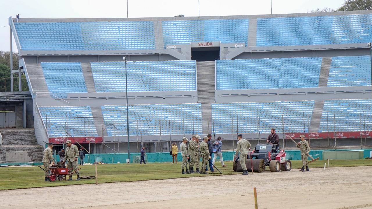 Centenário vai receber as finais da Sul-Americana e Libertadores