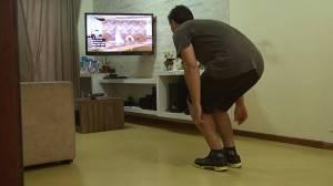 Jogos de video game estimulam prática de exercícios físicos