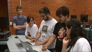 Curitiba recebe evento mundial de criação de jogos