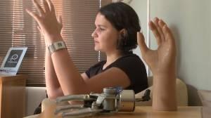 Paranaense com QI de gênio cria tecnologia para deficientes