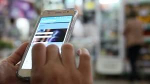 Wifi grátis em lugares públicos de Curitiba; veja como acessar