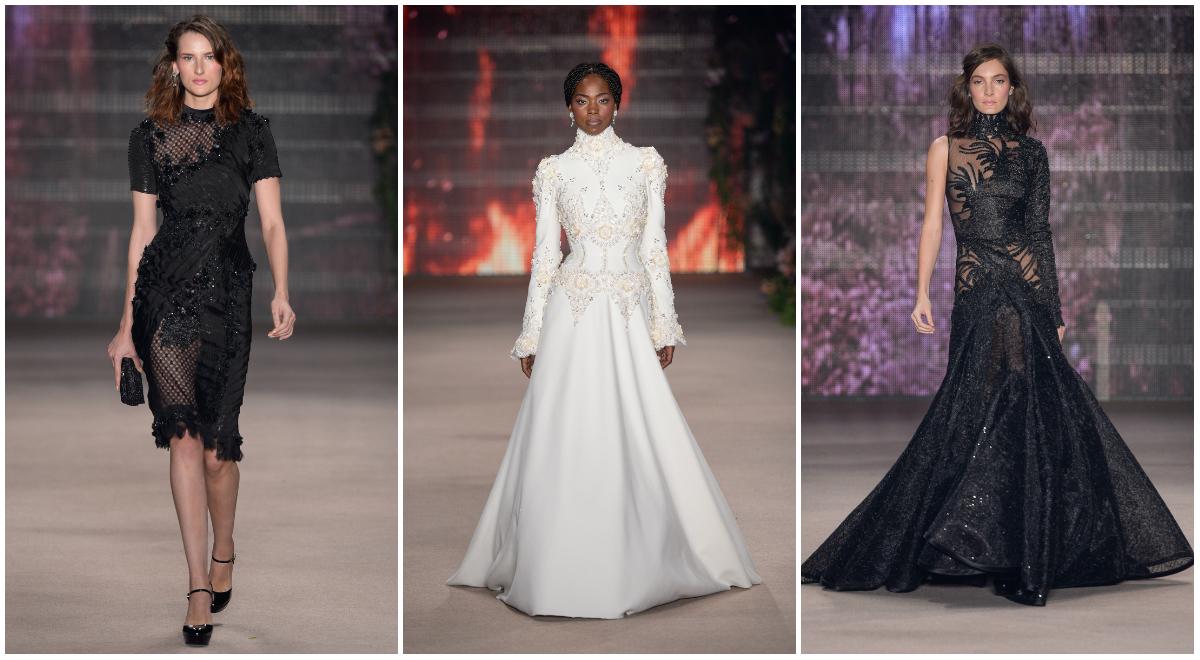 SPFW: Saiba como foram os desfiles do quarto dia da maior semana de moda do Brasil