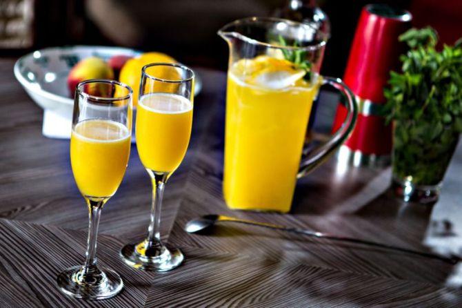 Dicas para os melhores drinks em casa – com receita!