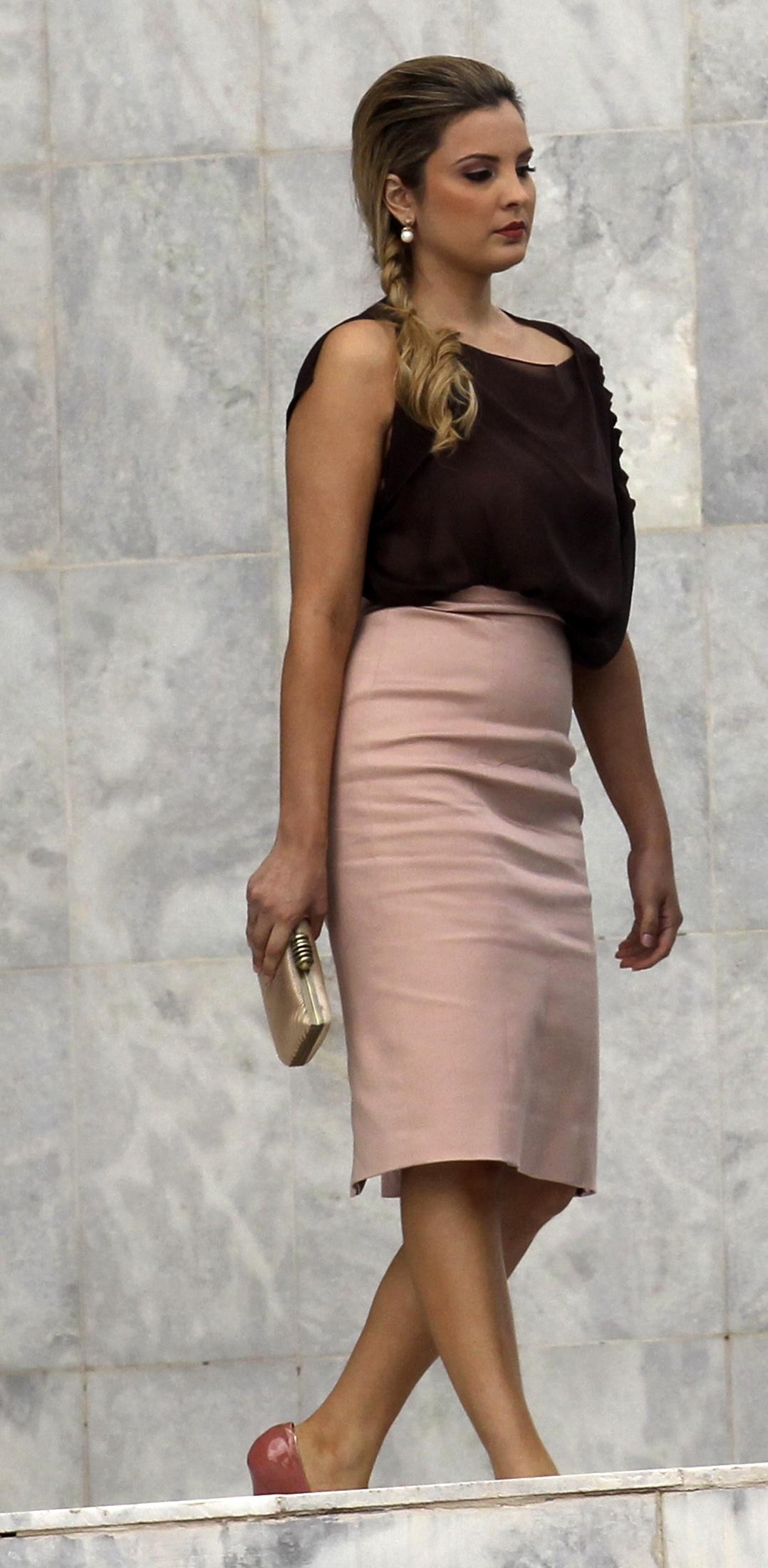 Conheça o estilo discreto e elegante de Marcela Temer