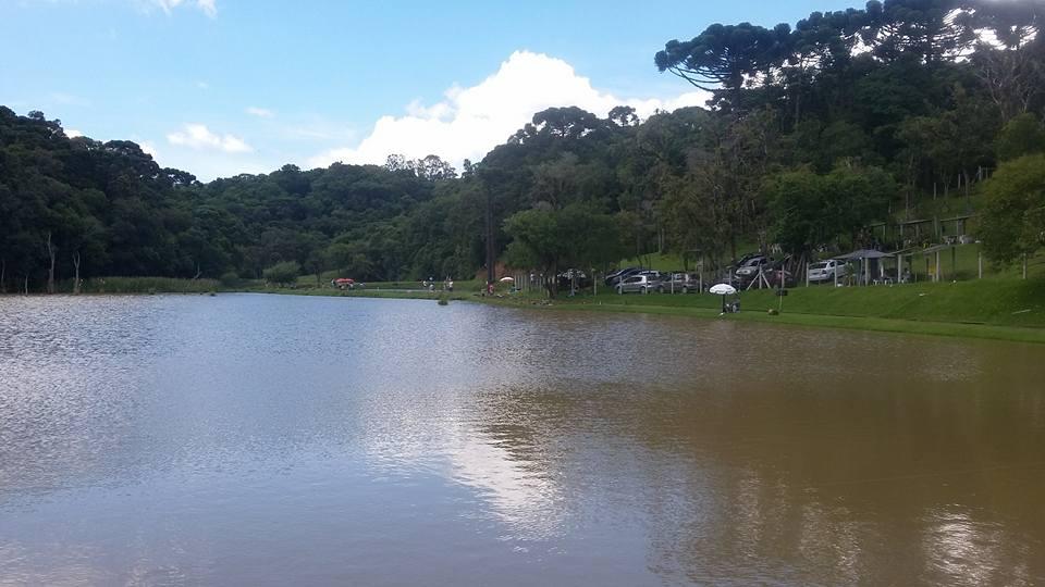 Foto: Facebook Pesqueiro Água da Serra/Reprodução