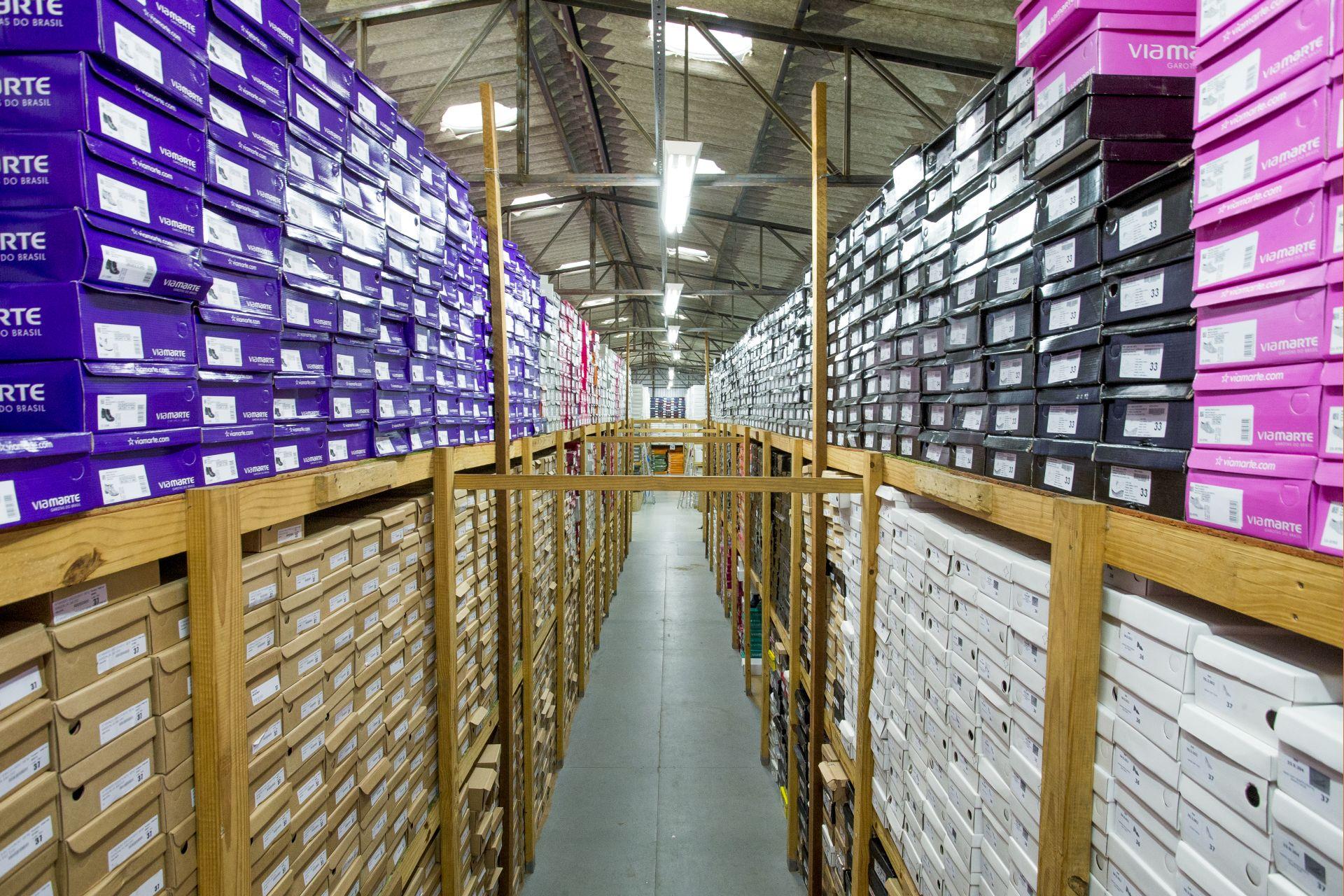 Edição de inverno de A Barateira tem 200 mil pares de sapatos a partir de R$25