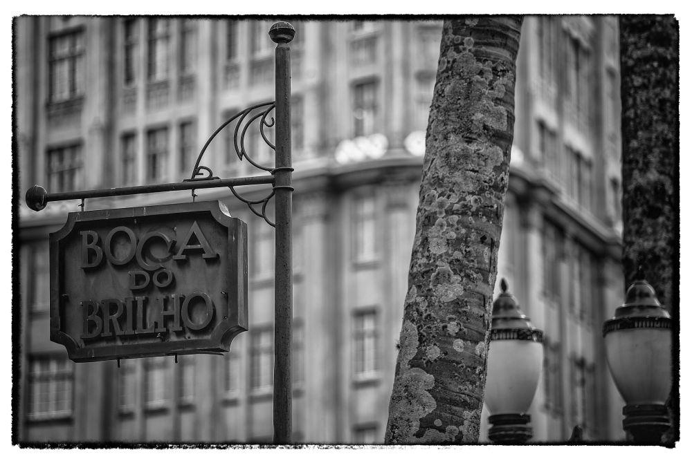A Boca Do Brilho foi regulamentada por decreto em 2001. Foto: Jonathan Campos/Gazeta do Povo