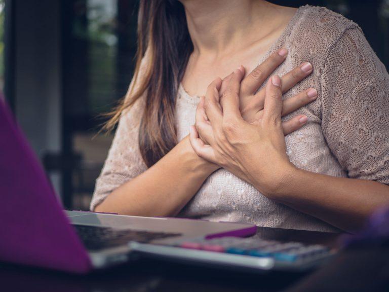 Novo estuda aponta fator de risco para doenças cardíacas até então desconhecido. Foto: Bigstock.