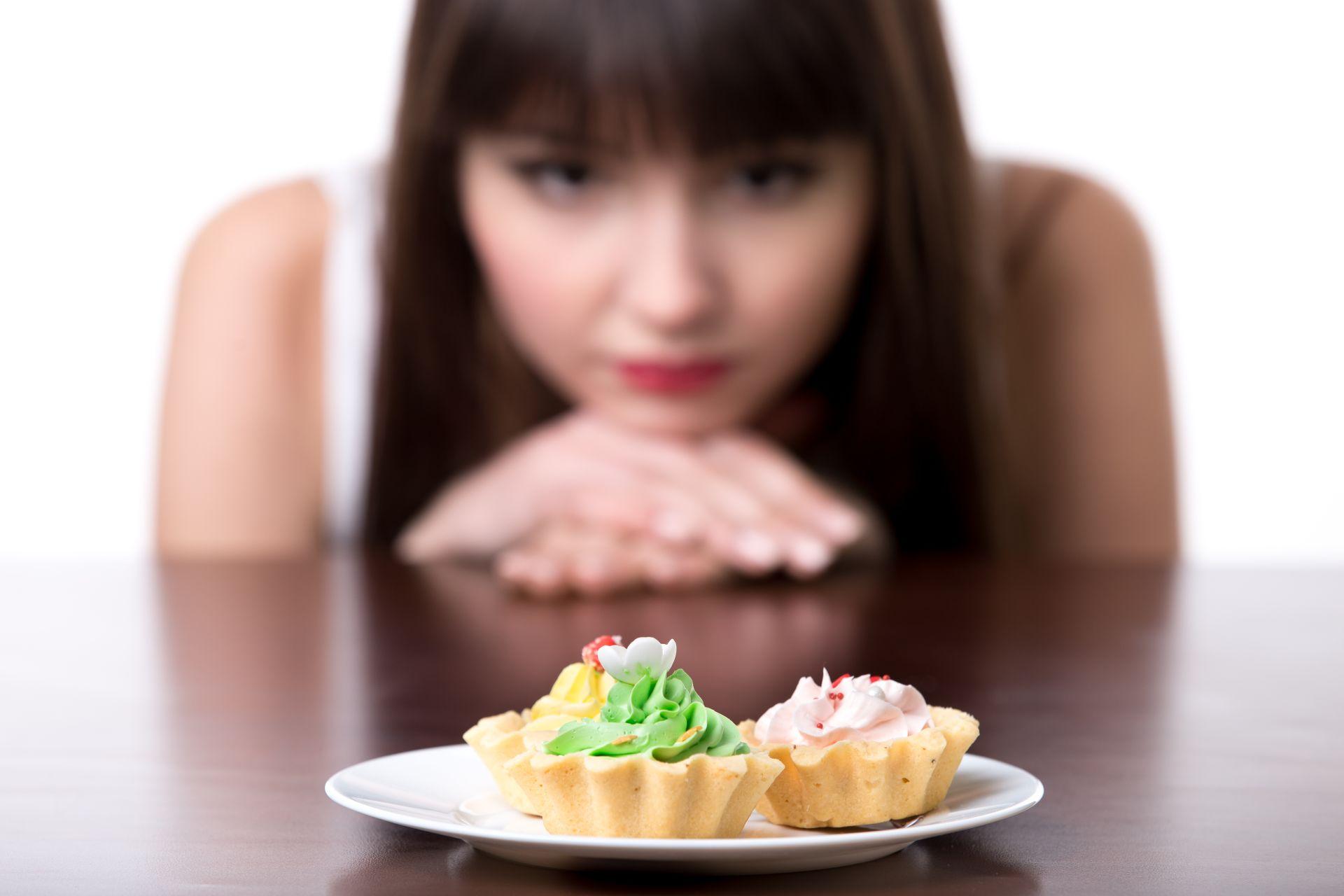 Estudo comprova que a obesidade faz reduzir a sensibilidade para o sabor da comida. Foto: Bigstock