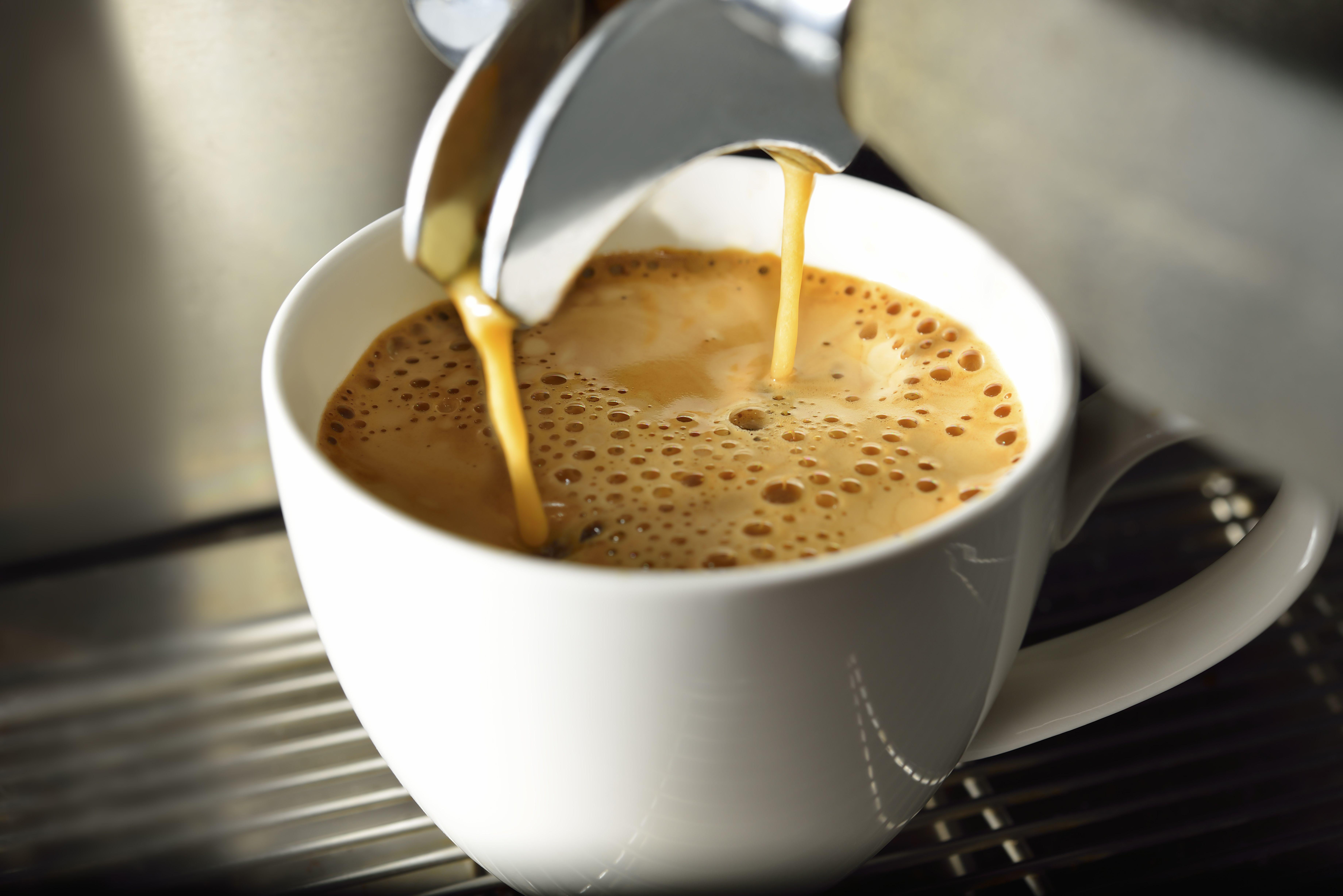 Uma xícara de café é o suficiente, segundo nutricionista. Foto: divulgação