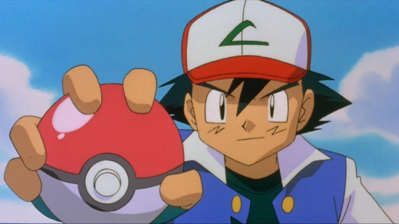 Pokémon. Foto: Reprodução YouTube