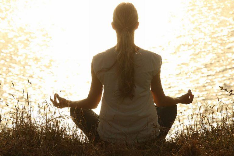Controlar a respiração é uma das formas de controlar a ansiedade. Foto: Divulgação/Solar do Rosário.