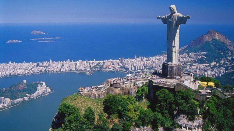 No Rio de Janeiro, além das belezas naturais, dá para fazer um tour com o tema futebol. Foto: Embratur.