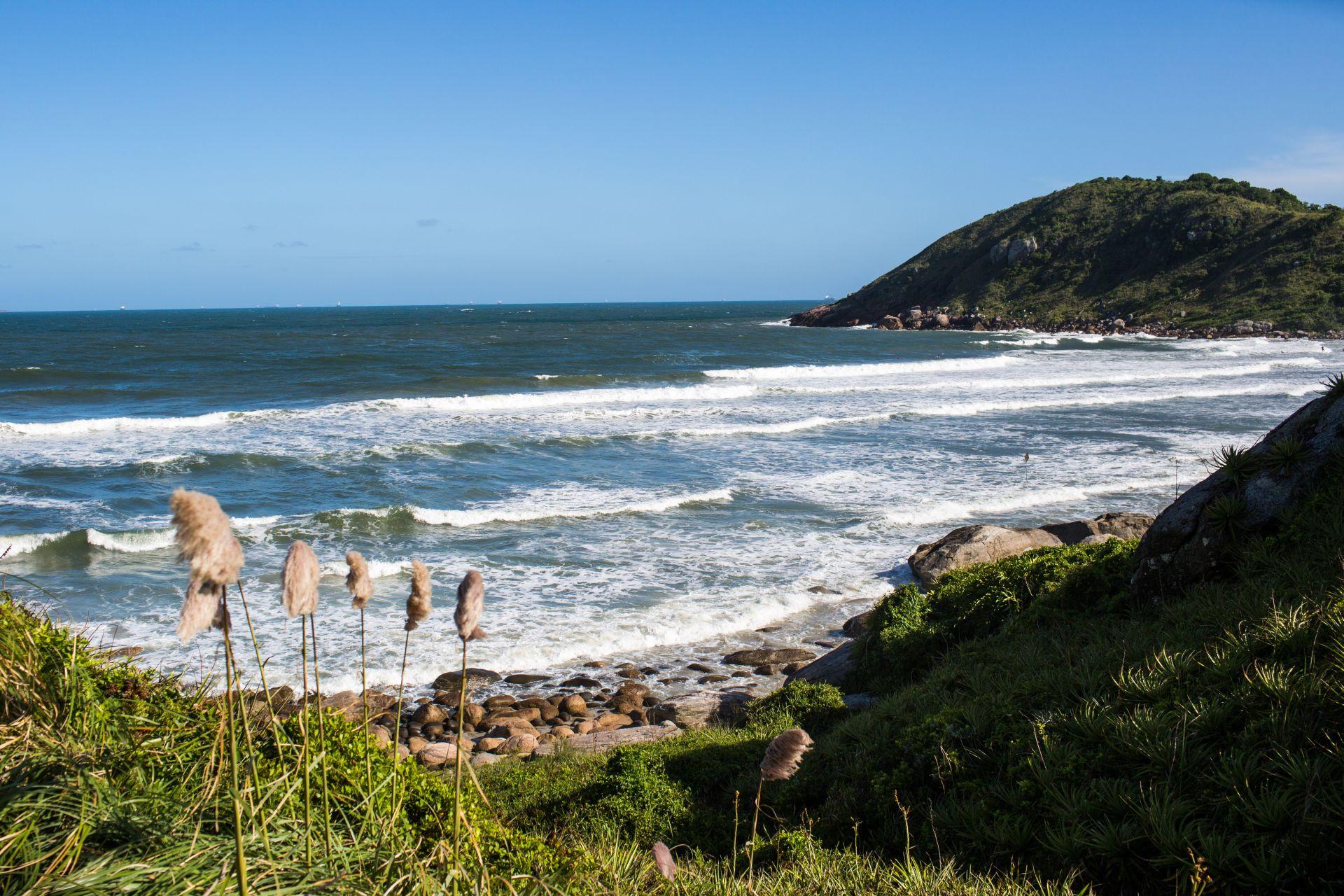 Conheça 8 praias da Ilha do Mel (Foto: Brunno Covello / Gazeta do Povo)