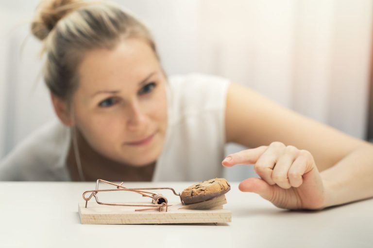 Efeito sanfona e falta de nutrientes são algumas consequências de dietas muito restritivas. Foto: Bigstock.
