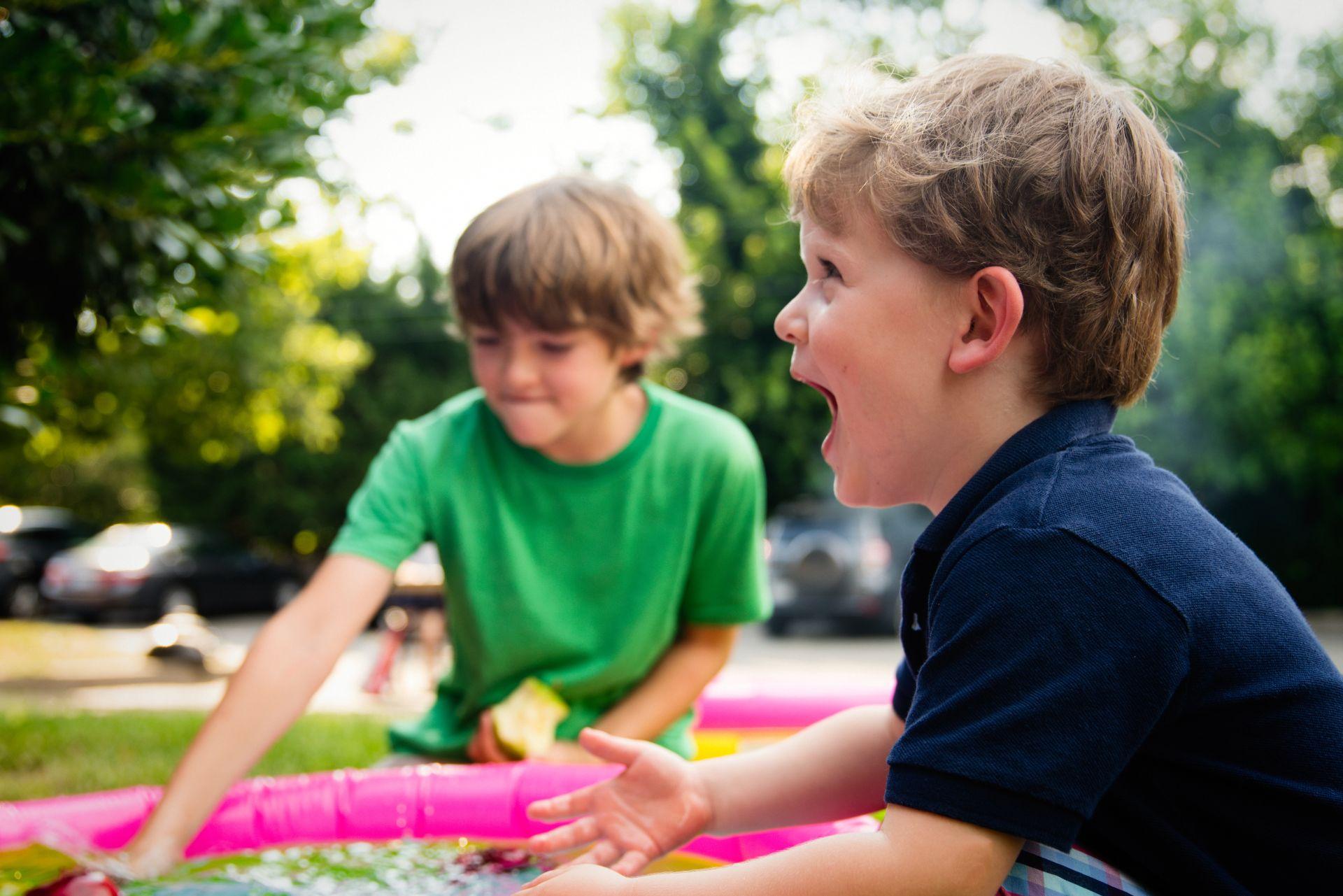 Resgate estas 10 brincadeiras para passar um fim de semana mais feliz com as crianças