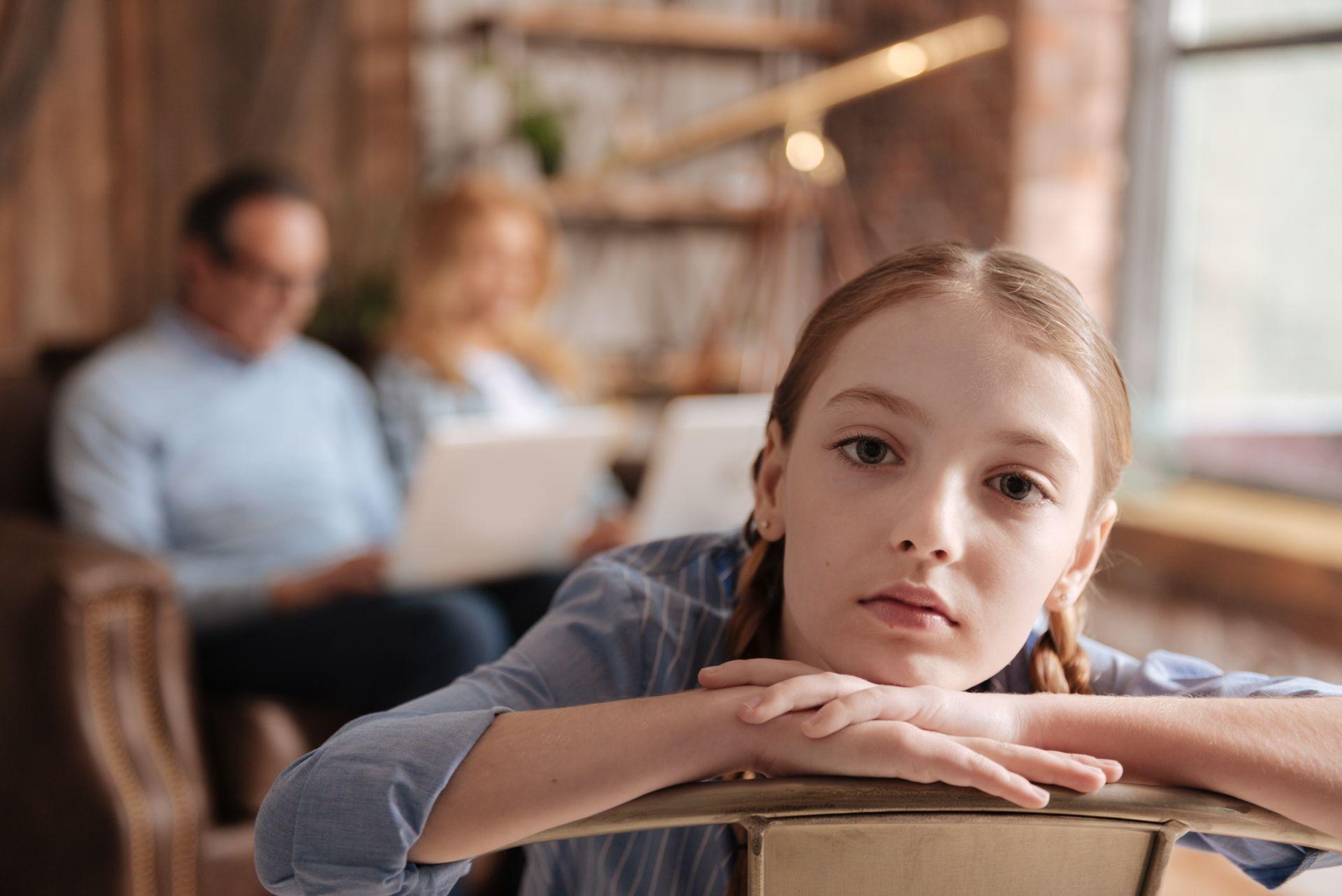 Para crianças, por exemplo, a prática não é recomendada. Foto: Bigstock
