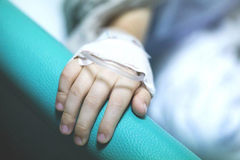 As complicações atingem de 10% a 20% dos pacientes que sobrevivem da doença. Foto: Bigstock