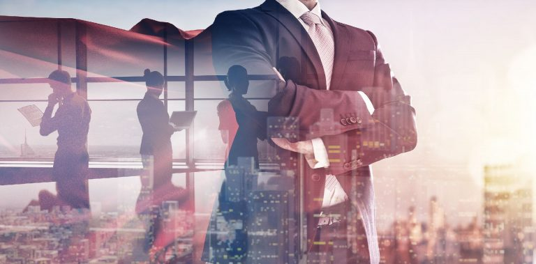 """A """"síndrome do pequeno poder"""", uma situação comum a muitos ambientes, de familiares a corporativos. Foto: Bigstock"""