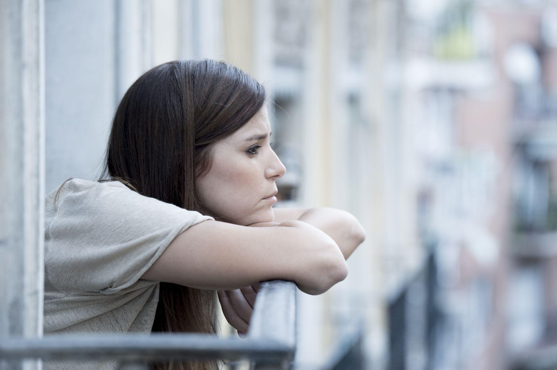 Pesquisa mostrou que a prática de atividade física ajuda a proteger contra a depressão. Foto: Bigstock