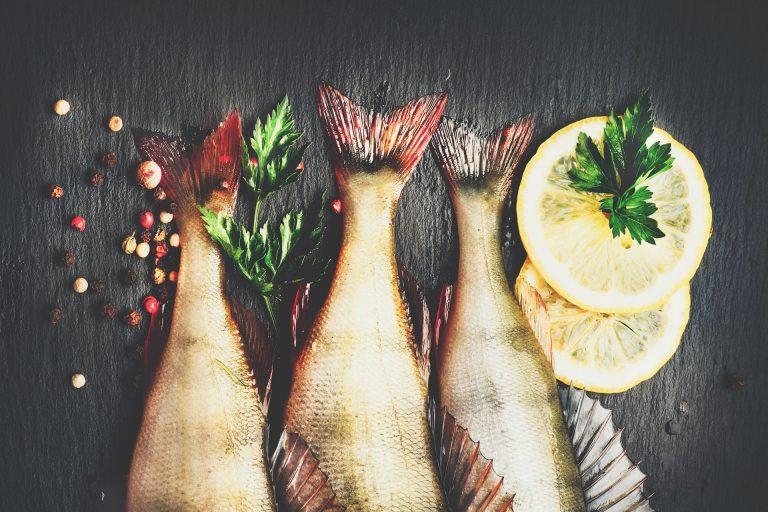 Confira os sinais para escolher um peixe fresco para a Semana Santa (Foto: Bigstock)