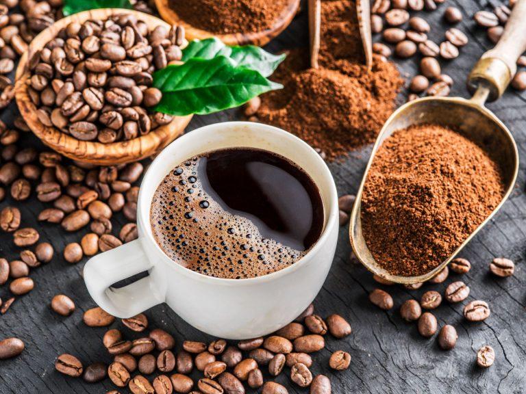 Qual a hora certa para tomar café?