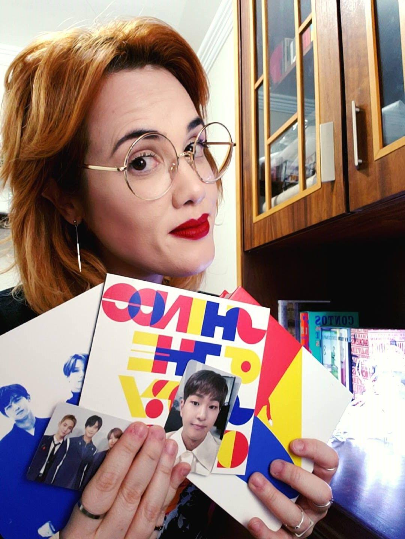 """""""O K-Pop mudou minha vida"""", diz paranaense que virou referência nacional no assunto"""
