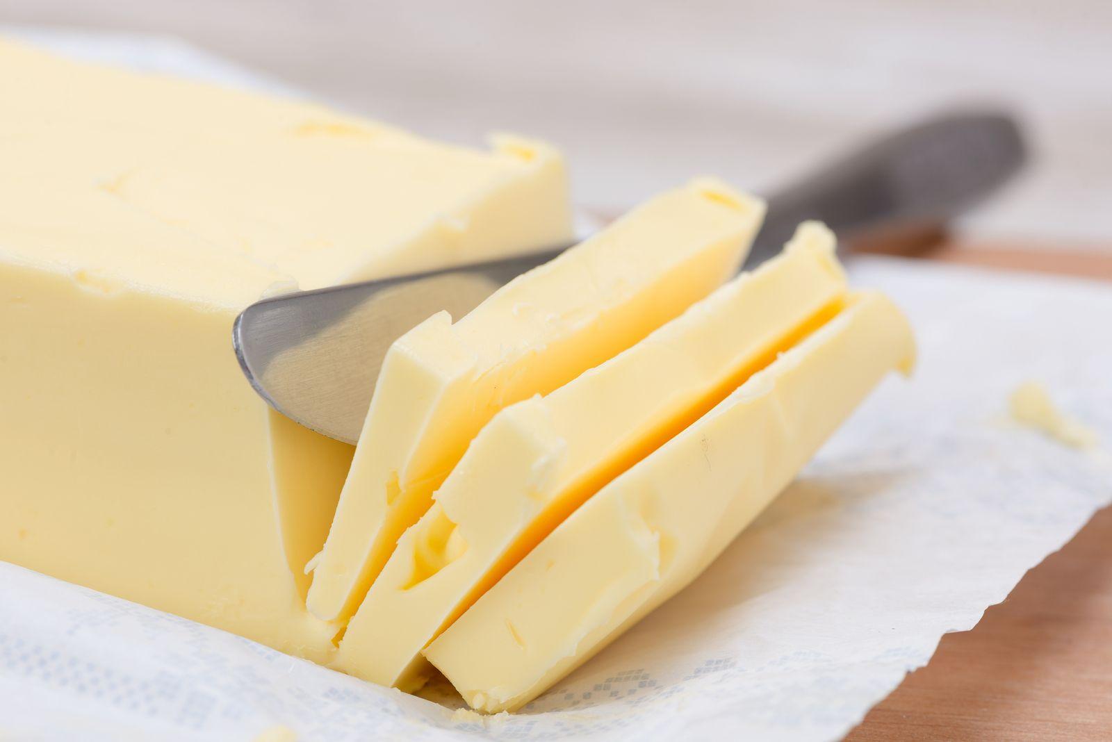 Manteiga, margarina ou banha de porco: o que é pior para sua saúde?
