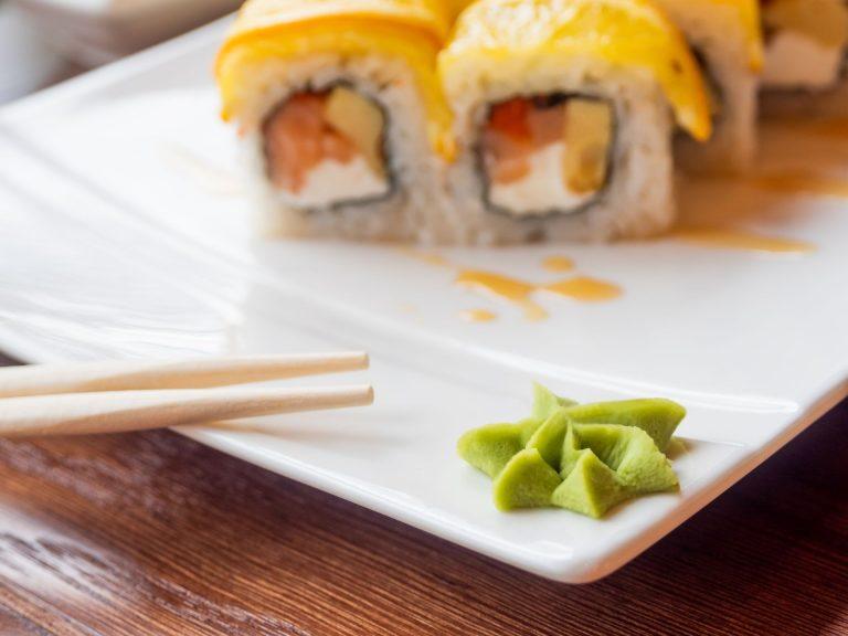 Mulher tem o síndrome no coração depois de comer wasabi achando que era abacate Foto: Bigstock